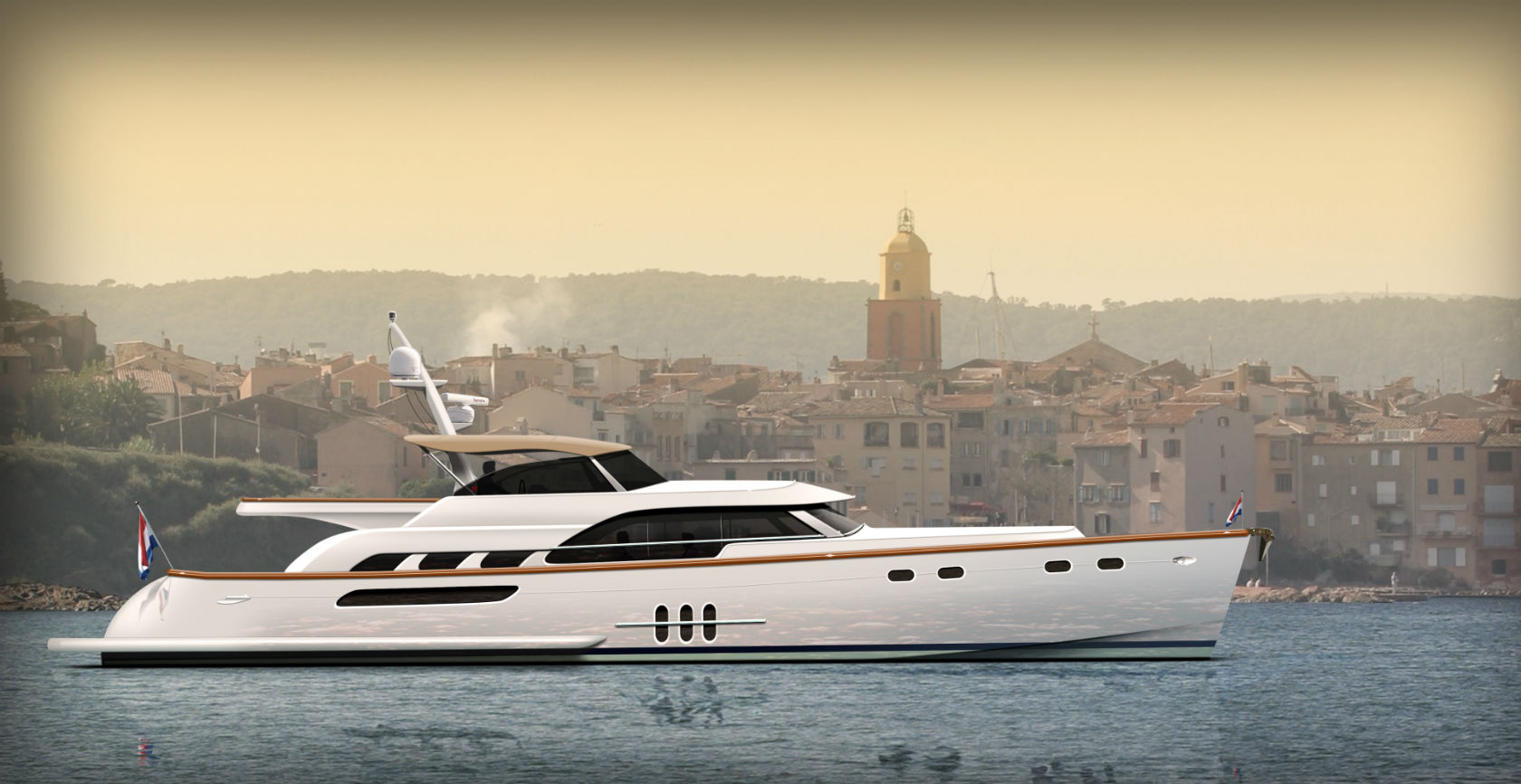 Rapsody Yachts Mediterranean Mallorca